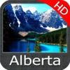 Alberta HD Lakes