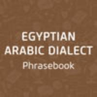 Egyptian Arabic Dialect Phrasebook