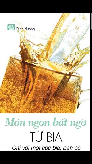 Screenshot Tiếp thị & Gia đình Magazine on iPhone