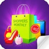 Shoppers Monthly Magazine Savvy Shoppers Guide