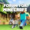 Forum for Minecraft