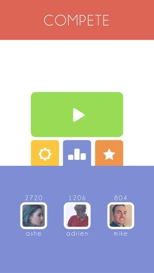 Screenshot 1010! on iPhone