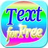TextForFree + Color Text free SMS/MMS