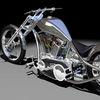 Motorcycle Builder