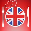 English Food Recipes