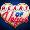 Heart of Vegas: Play Free Casino Slots!