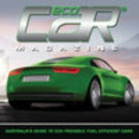 ECOcar Magazine
