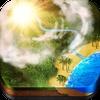 Weather Cast HD FREE : World Weather Forecasts & Reports with World Clock for iPad & iPhone