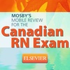Mosby's Mobile Review for the Canadian RN Exam