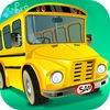 Repair School Bus Car Wash