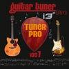 Guitar Tuner PRO i3F