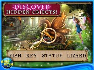 Screenshot Awakening Kingdoms on iPad