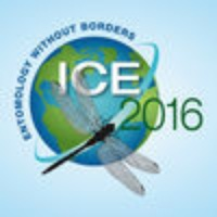 International Congress of Entomology 2016
