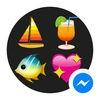 Emoji Keypad for Messenger