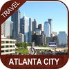 Atlanta City Georgia USA