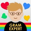 GramExpert for Instagram
