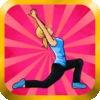 Yoga Fitness Poses