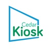 Cedar Kiosk by JR Solutions