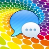 Color Text Messages Free