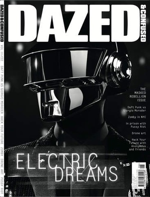 Screenshot Dazed & Confused on iPad