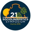 Sociolinguistics Symposium 21