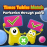 Times Tables Match HD