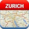 Zurich Offline Map