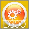D300 DSLR