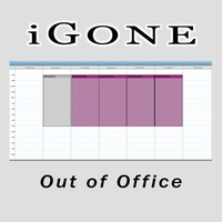 iGone Out of Office (Outlook Web Access)