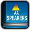 AA Speakers 2007