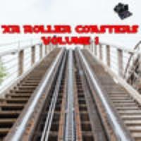 XR Roller Coasters 1