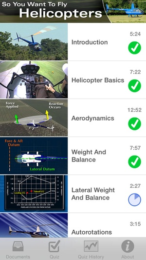 Screenshot So You Want To Fly Helicopters on iPhone