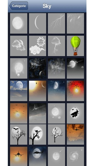 Screenshot Fantastic Elements on iPhone