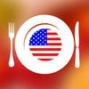 American Food Recipes