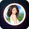 Photobooth For Selena Gomez
