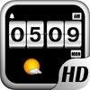 iFlipClock HD