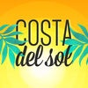 Costa del Sol Travel Guide with Offline City Street Map