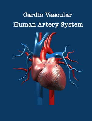 Screenshot Artery System: CardioVascular on iPad