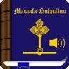 Oromo Audio Bible