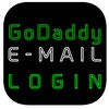 LOGIN for GoDaddy Email