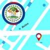 Belize Navigation 2014