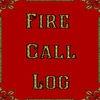 Fire Call Log