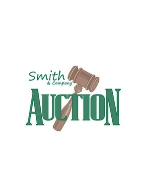 Screenshot Smith Co Auction on iPad