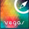 Las Vegas Offline Map, Guide, Air tickets