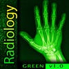 Green Radiology Professional RX