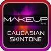 Makeup Caucasian Skintone