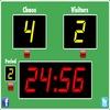 Simple Scoreboard