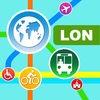 London City Maps