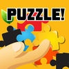 Amazing Finger Jigsaws HD