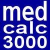 MedCalc 3000 Pulmonary